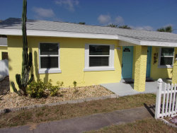Photo of 2930 N Highway A1a, Unit 1, Indialantic, FL 32903 (MLS # 872686)