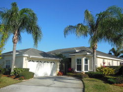 Photo of 4599 Brantford Court, Unit 4599, Rockledge, FL 32955 (MLS # 872837)
