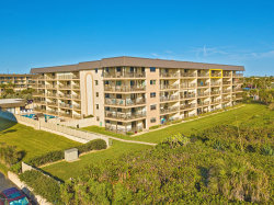 Photo of 4100 Ocean Beach Boulevard, Unit 512, Cocoa Beach, FL 32931 (MLS # 872929)