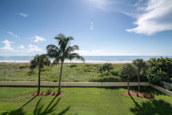 Photo of 4570 Ocean Beach Boulevard, Unit 220, Cocoa Beach, FL 32931 (MLS # 873016)