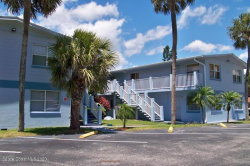Photo of 7165 Ridgewood Avenue, Unit 3, Cape Canaveral, FL 32920 (MLS # 874529)