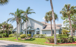 Photo of 201 Tradewinds Drive, Unit 201, Indian Harbour Beach, FL 32937 (MLS # 875434)