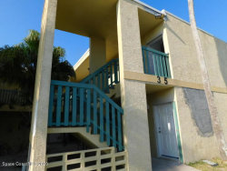 Photo of 375 Polk Avenue, Unit 21a, Cape Canaveral, FL 32920 (MLS # 876077)