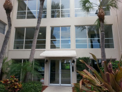 Photo of 223 Columbia Drive, Unit 319, Cape Canaveral, FL 32920 (MLS # 876152)