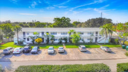 Photo of 115 Fillmore Avenue, Unit I, Cape Canaveral, FL 32920 (MLS # 876419)