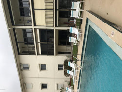 Photo of 504 Fillmore Avenue, Unit B-2, Cape Canaveral, FL 32920 (MLS # 876493)