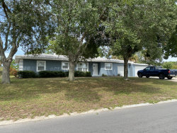 Photo of 373 Thomas Barbour Drive, Melbourne, FL 32935 (MLS # 877034)