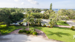 Photo of 509 Riverside Circle, Melbourne Beach, FL 32951 (MLS # 877258)