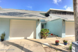 Photo of 7 Cove Road, Unit 7, Melbourne Beach, FL 32951 (MLS # 878509)