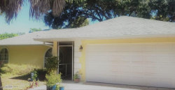 Photo of 108 Amigos Road, Melbourne Beach, FL 32951 (MLS # 878888)