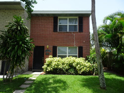 Photo of 224 Canaveral Beach Boulevard, Unit 224, Cape Canaveral, FL 32920 (MLS # 879133)