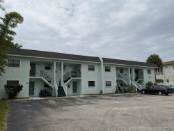 Photo of 416 Ocean Avenue, Unit 2, Melbourne Beach, FL 32951 (MLS # 879191)