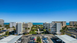 Photo of 2020 N Atlantic Avenue, Unit 501s, Cocoa Beach, FL 32931 (MLS # 879388)