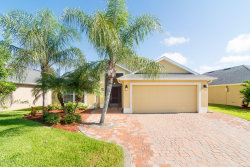 Photo of 3562 Siderwheel Drive, Rockledge, FL 32955 (MLS # 879476)