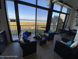 Photo of 333 N Atlantic Avenue, Unit 209, Cocoa Beach, FL 32931 (MLS # 879490)