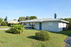 Photo of 130 Cinnamon Drive, Satellite Beach, FL 32937 (MLS # 879627)