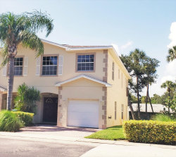Photo of 300 King Neptune Lane, Unit N/A, Cape Canaveral, FL 32920 (MLS # 881796)