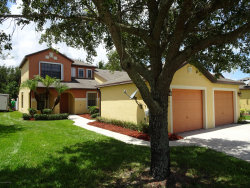 Photo of 1120 Luminary Circle, Unit 101, Melbourne, FL 32901 (MLS # 882645)