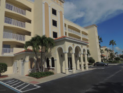 Photo of 732 Bayside Drive, Unit 506, Cape Canaveral, FL 32920 (MLS # 885251)