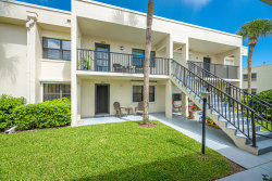 Photo of 2050 Atlantic Street, Unit 315, Melbourne Beach, FL 32951 (MLS # 885280)