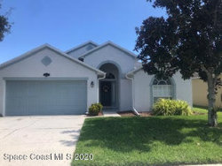 Photo of 1085 Sedgewood Circle, West Melbourne, FL 32904 (MLS # 886669)