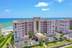 Photo of 2065 Highway A1a, Unit 1403, Indian Harbour Beach, FL 32937 (MLS # 886946)