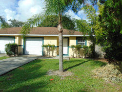 Photo of 1902 Fletcher Street, Unit 1904, Melbourne, FL 32901 (MLS # 888034)