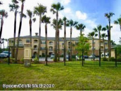 Photo of 6470 Borasco Drive, Unit 3106, Melbourne, FL 32940 (MLS # 888108)