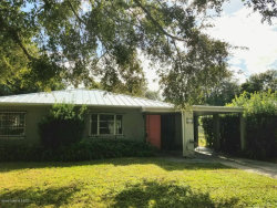 Photo of 25 Littlejohn Lane, Rockledge, FL 32955 (MLS # 888988)