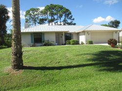 Photo of 226 Poinciana Street, Sebastian, FL 32958 (MLS # 889264)