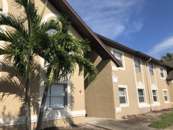 Photo of 120 Summer Place, Unit 2, Merritt Island, FL 32953 (MLS # 890619)