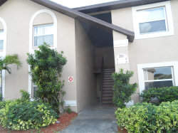 Photo of 255 Spring Drive, Unit 1, Merritt Island, FL 32953 (MLS # 891418)