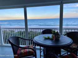 Photo of 1555 N Highway A1a, Unit 202, Indialantic, FL 32903 (MLS # 893021)