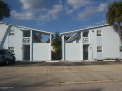 Photo of 308 Buchanan Avenue, Unit 8, Cape Canaveral, FL 32920 (MLS # 893450)