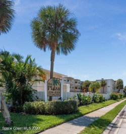 Photo of 223 Columbia Drive, Unit 206, Cape Canaveral, FL 32920 (MLS # 893544)