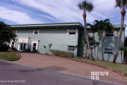 Photo of 220 Columbia Drive, Unit 8, Cape Canaveral, FL 32920 (MLS # 893760)