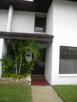 Photo of 436 Sailfish Avenue, Unit 7, Cape Canaveral, FL 32920 (MLS # 894561)