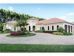 Photo of 628 Venezia Grande DR, NAPLES, FL 34119 (MLS # 217062913)