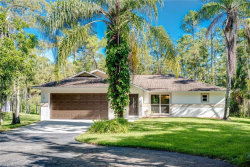 Photo of 5141 Coral Wood DR, NAPLES, FL 34119 (MLS # 218062310)