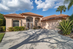 Photo of 6367 Old Mahogany CT, NAPLES, FL 34109 (MLS # 219014077)