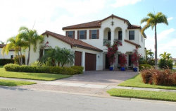 Photo of 5075 Trevi AVE, AVE MARIA, FL 34142 (MLS # 219023774)