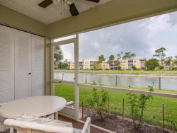 Photo of 295 Quail Forest BLVD, Unit 120, NAPLES, FL 34105 (MLS # 219029387)