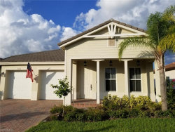 Photo of 5198 Vizcaya ST, AVE MARIA, FL 34142 (MLS # 219041206)
