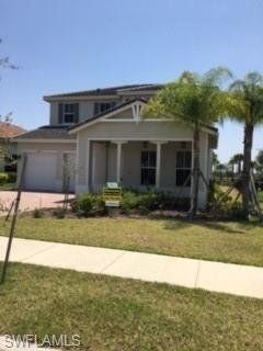 Photo of 5142 Monza CT, AVE MARIA, FL 34142 (MLS # 220027132)