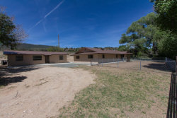 Photo of 2799 S Iron Springs Road, Skull Valley, AZ 86338 (MLS # 1002888)