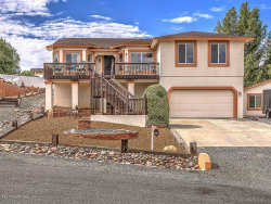 Photo of 8675 E Ramble Way, Prescott Valley, AZ 86314 (MLS # 1005227)