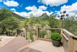 Photo of 2050 W Thumb Butte Road, Prescott, AZ 86305 (MLS # 1005285)
