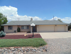 Photo of 4821 N Tonto Way, Prescott Valley, AZ 86314 (MLS # 1005359)