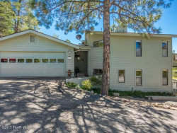Photo of 1573 Sierry Peaks Drive, Prescott, AZ 86305 (MLS # 1005999)