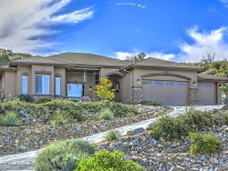 Photo of 1076 N Cloud Cliff Pass, Prescott Valley, AZ 86314 (MLS # 1007526)